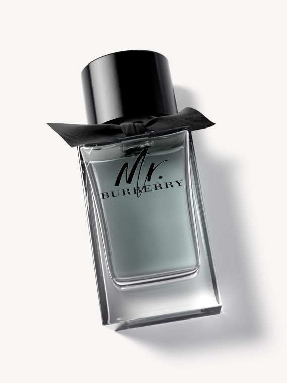 Eau de Toilette Mr. Burberry de 1000 ml