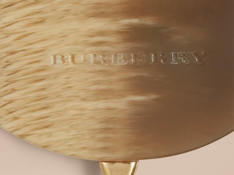 Naturel Bijou porte-clés British Icon parapluie effet corne - cell image 1