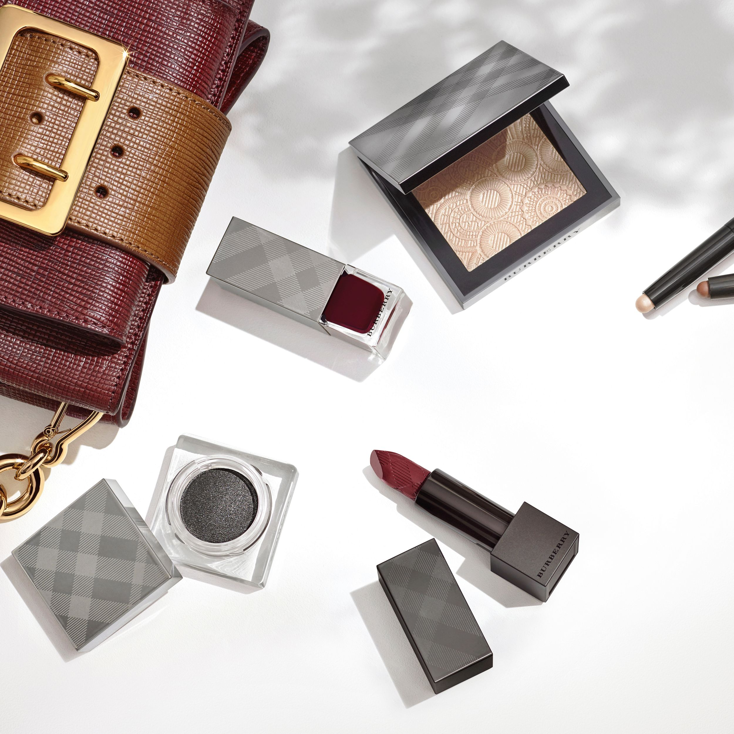 Nail Polish - Oxblood No.303 - Women | Burberry Canada - 3