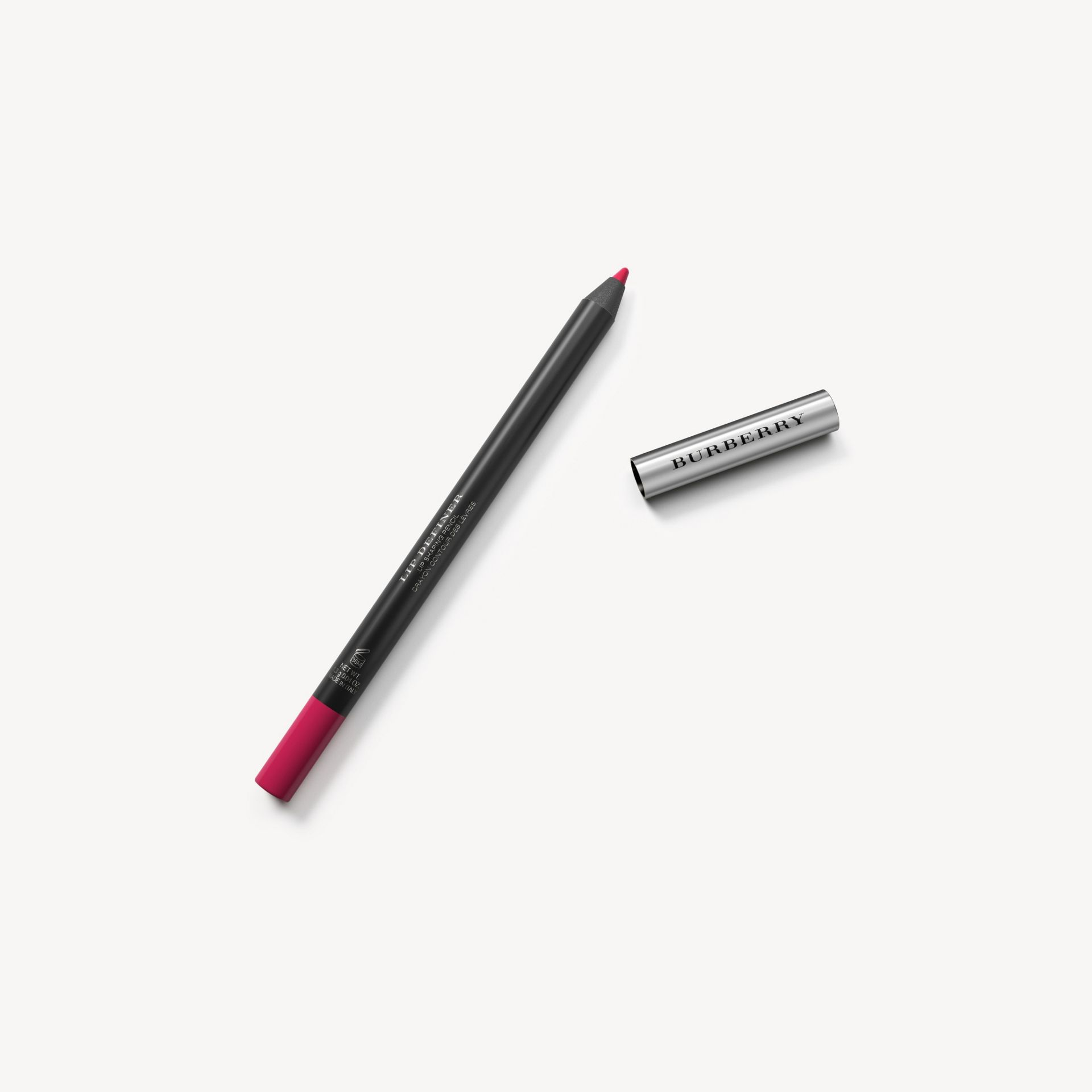 Lip Definer - Bright Plum No.07 - Donna | Burberry - immagine della galleria 0