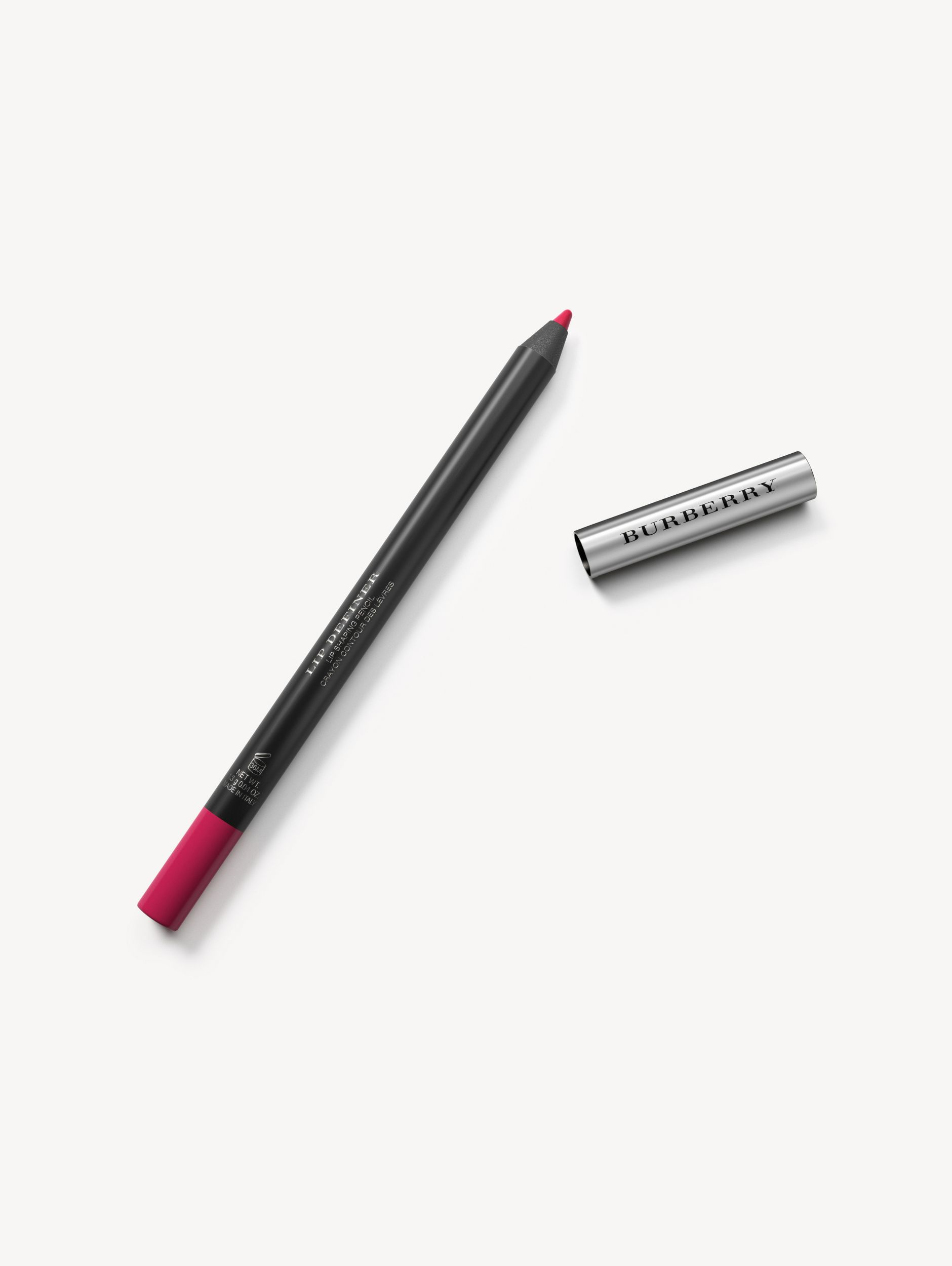 Lip Definer Bright Plum No.07 - Women | Burberry Hong Kong S.A.R - 1