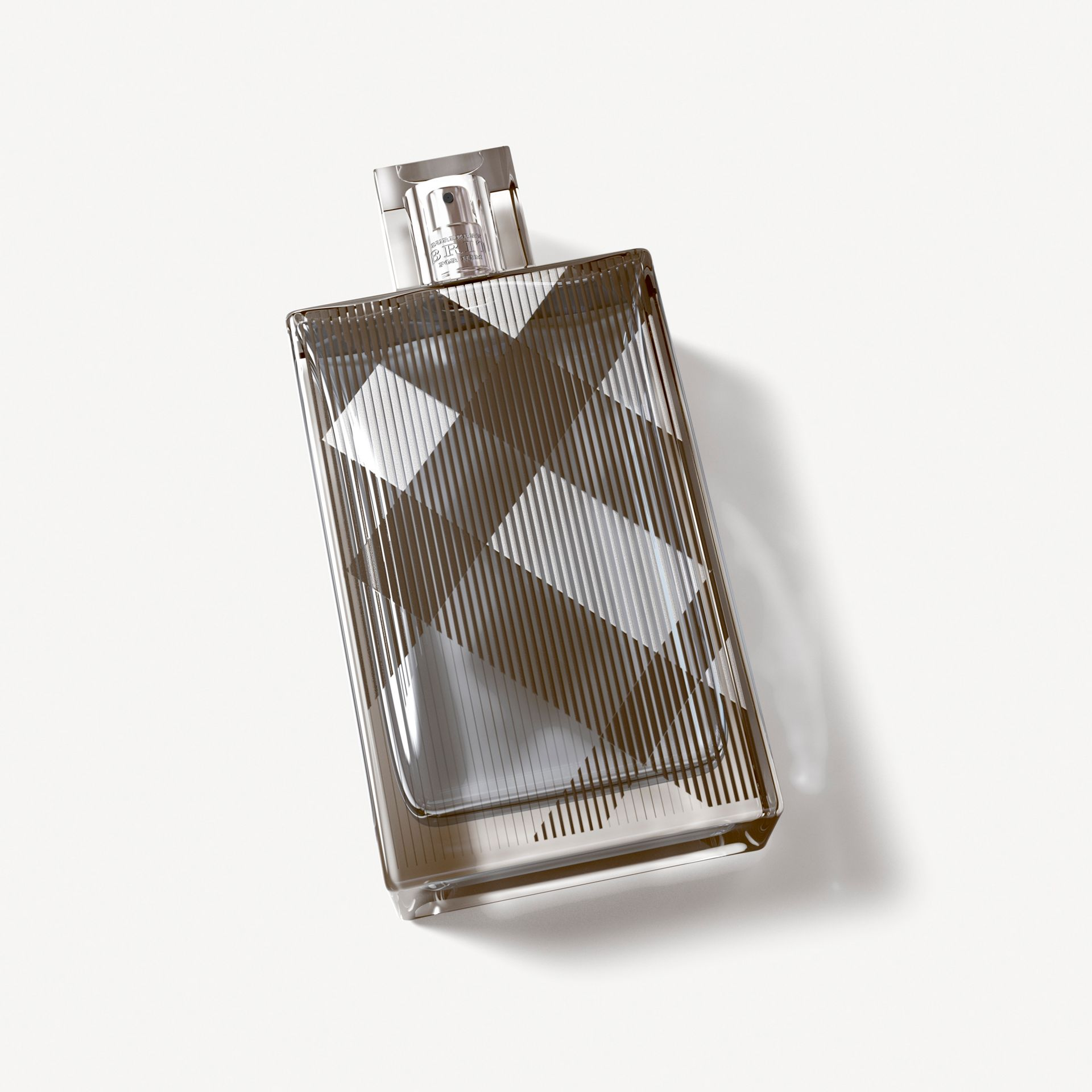 Burberry Brit For Him Eau de Toilette 200ml - Men | Burberry Canada - gallery image 0