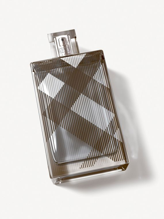 Burberry Brit For Him Eau de Toilette 200ml - Men | Burberry Canada