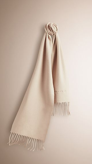 The Classic Cashmere Scarf