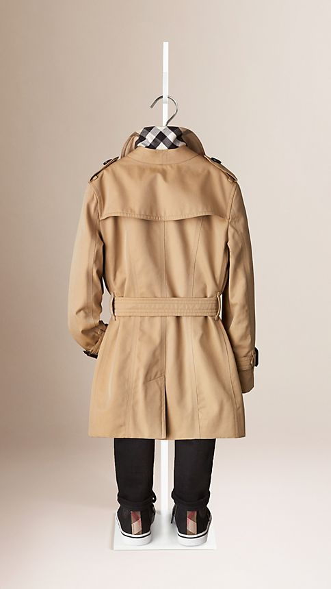 Miel The Sandringham - Trench-coat Heritage - Image 2