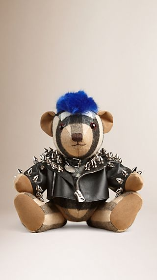 Teddy-bear Punk