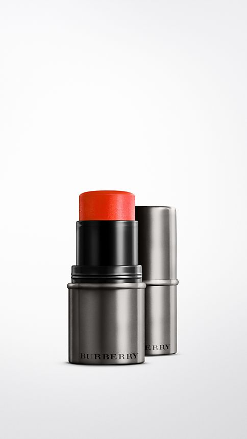 Orange poppy 21 Fresh Glow Blush – Orange Poppy No.01 - Image 1
