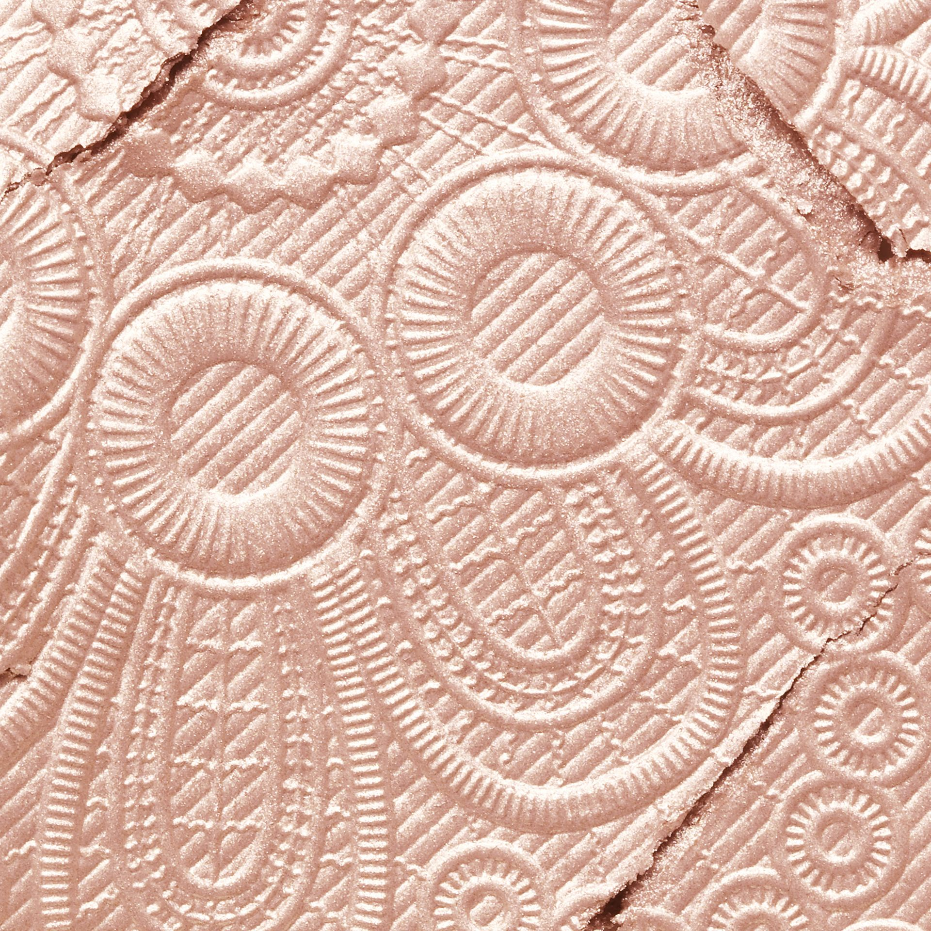 Fresh Glow Highlighter – Rose Gold No.04 - Women | Burberry Australia - gallery image 1