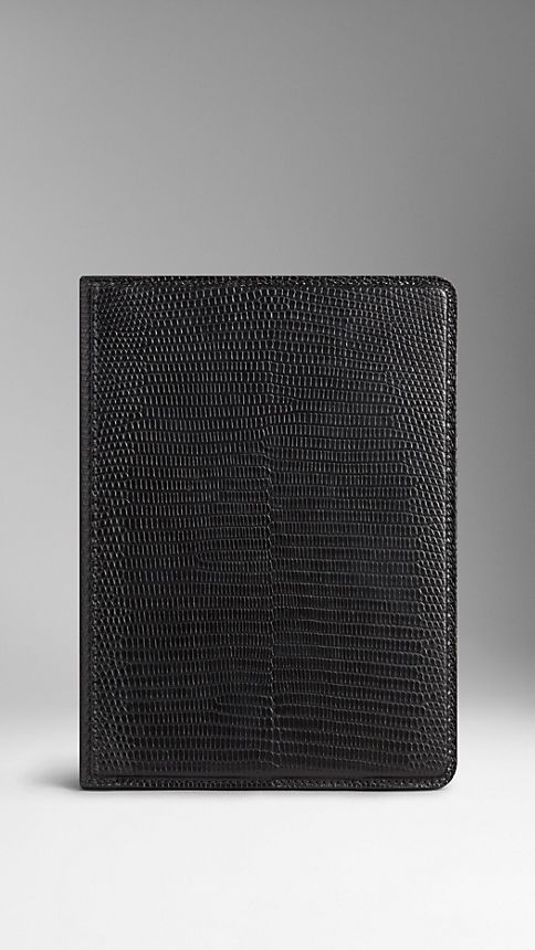 Black Lizard iPad Mini Case - Image 1