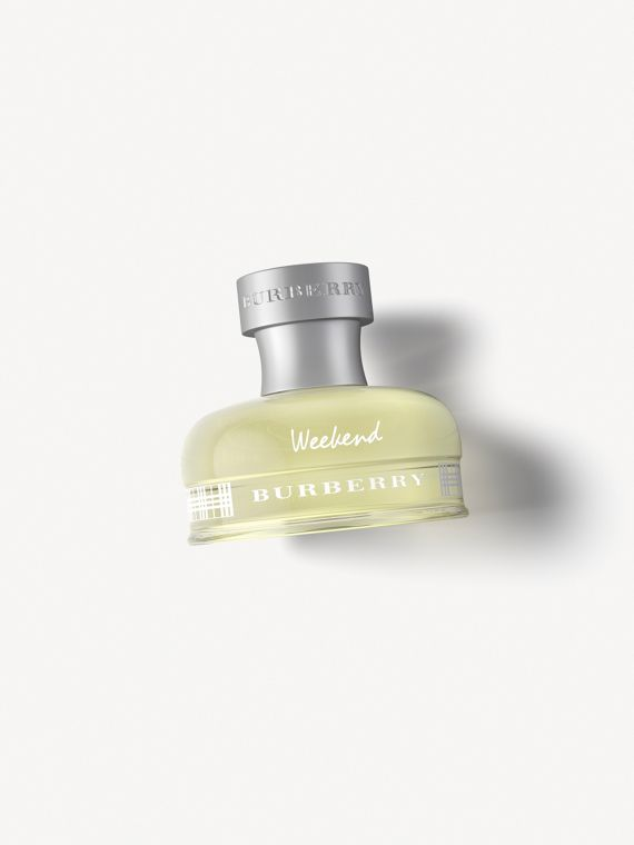 Burberry Weekend for Women Eau de Parfum 30 ml