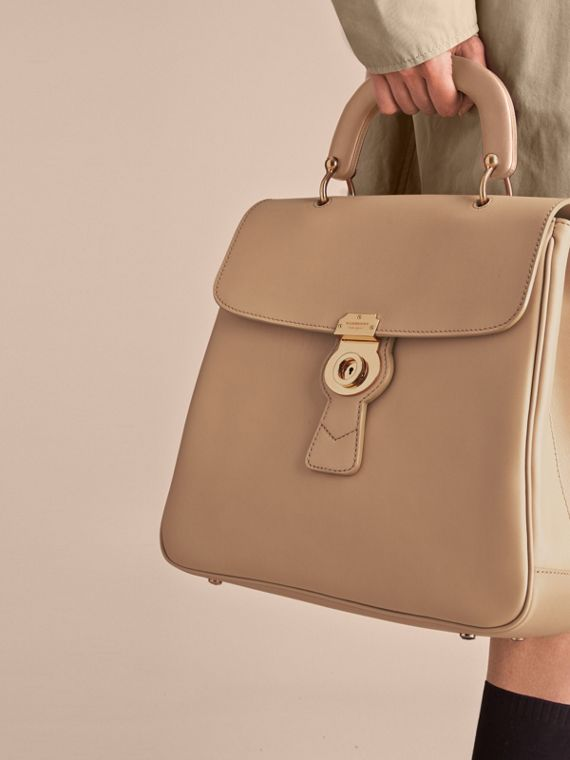 The Large DK88 Top Handle Bag - Women | Burberry - cell image 2