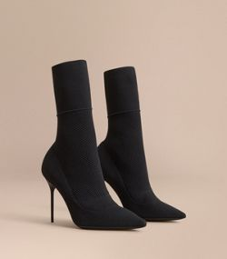 Boots for Women   Burberry