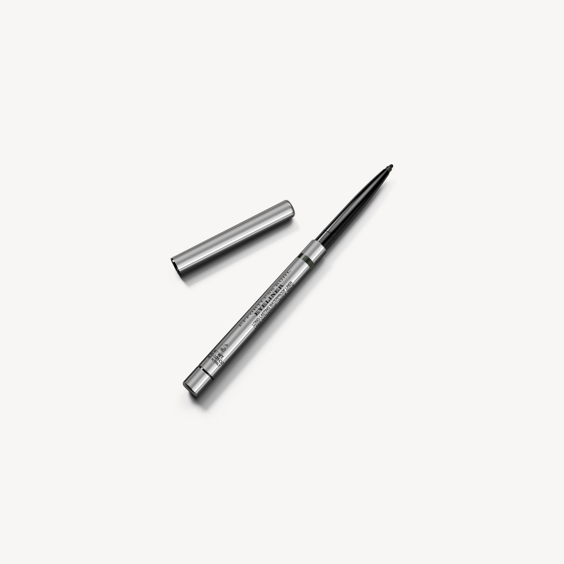 Effortless Kohl Eyeliner – Storm Green No.06 - Women | Burberry - gallery image 1