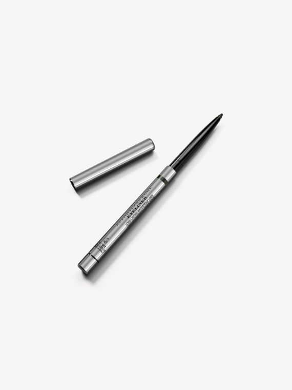 Effortless Kohl Eyeliner - Storm Green No.06