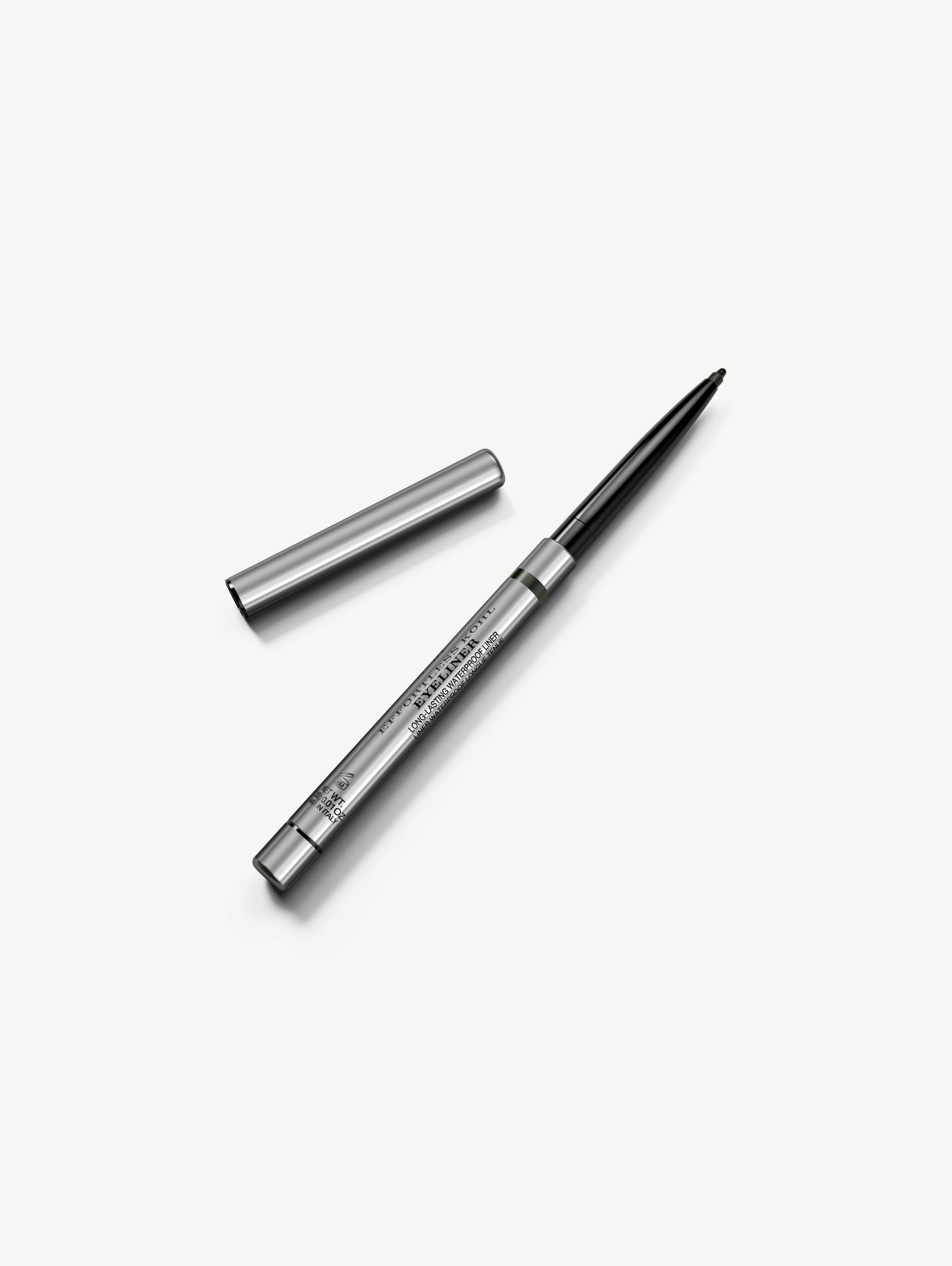 Effortless Kohl Eyeliner – Storm Green No.06 - Women | Burberry Hong Kong S.A.R - 1