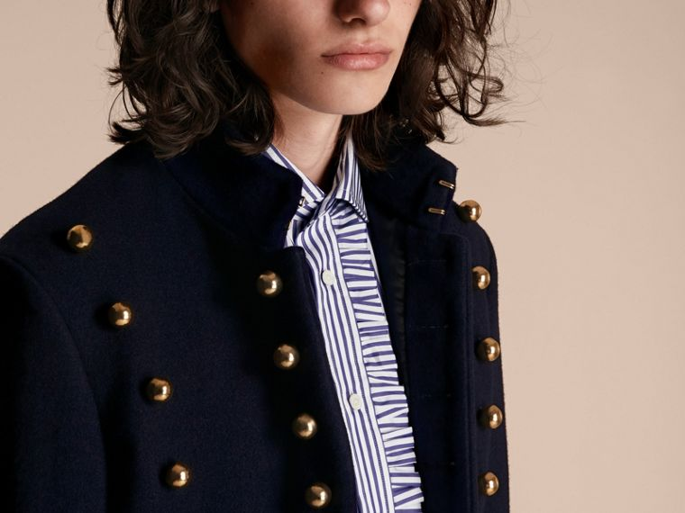 Dark navy The Parade Jacket - cell image 4