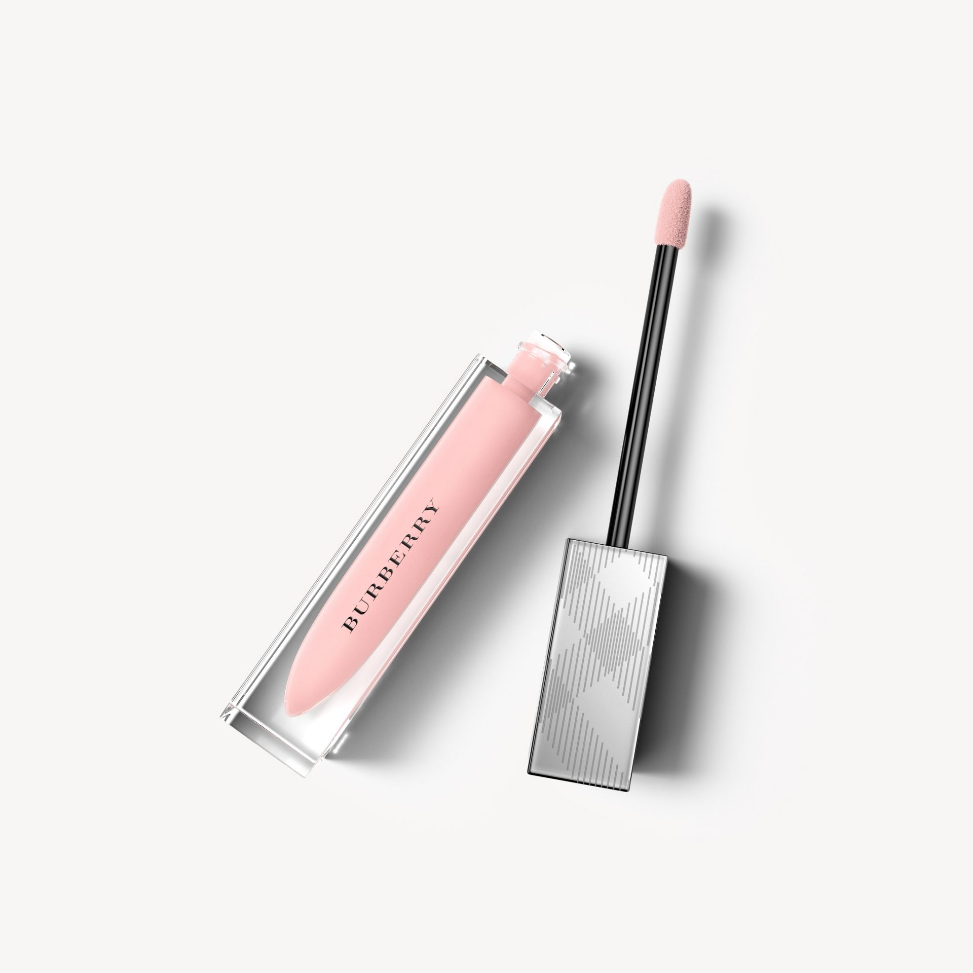 Coral rose № 65 Блеск для губ Burberry Kisses Gloss, Coral Rose № 65 - изображение 1