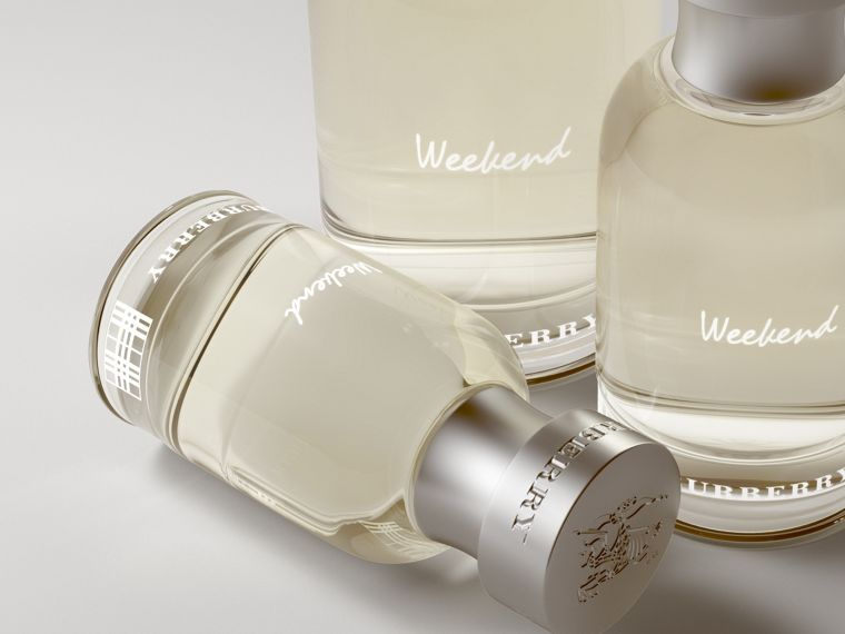 Burberry Weekend 男士淡香水 30ml - 男款 | Burberry - cell image 1