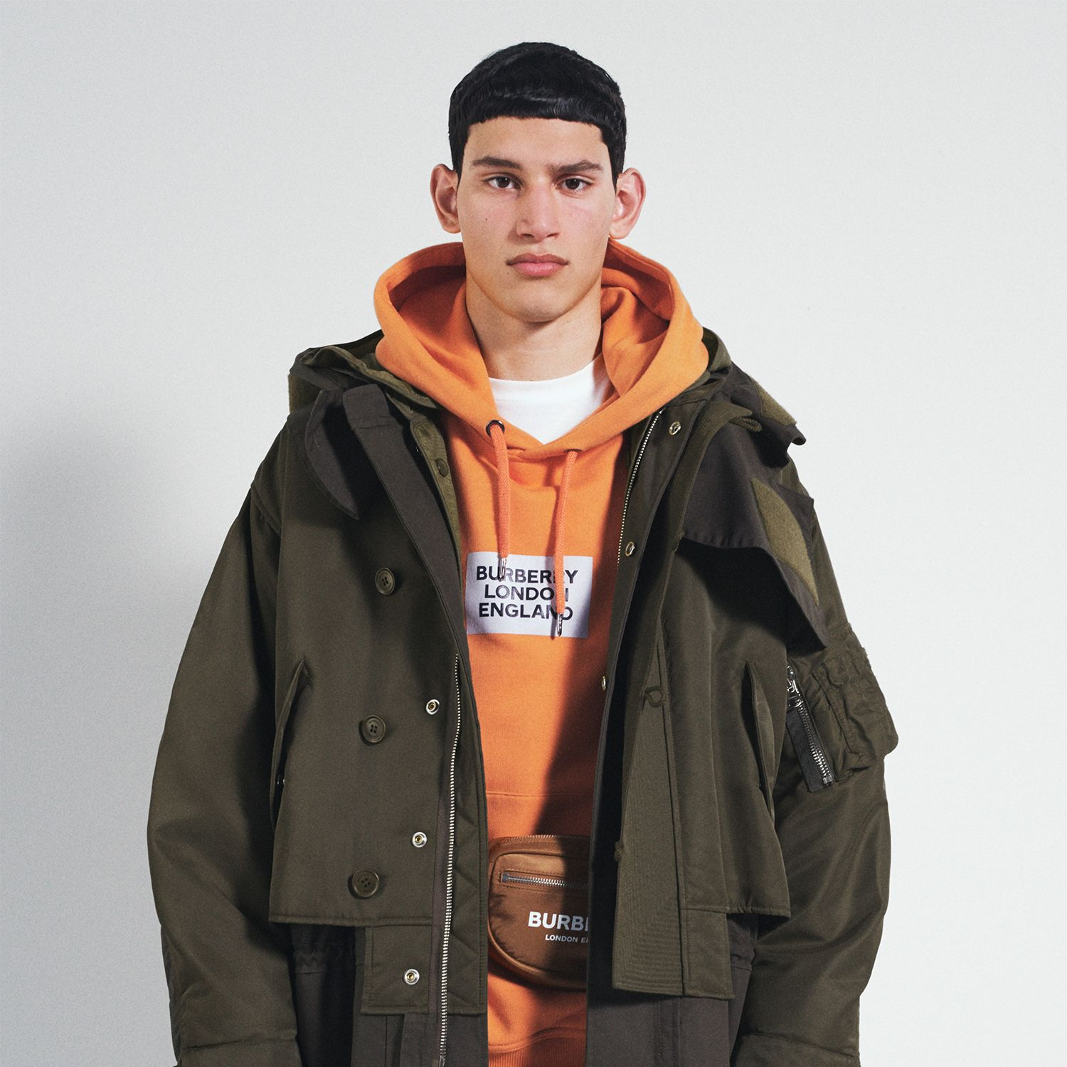 Introducing the Autumn/Winter 2019 Pre-Collection