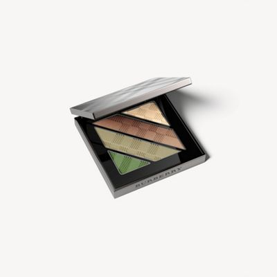 Burberry - Complete Eye Palette – Sage Green No.15 - 1