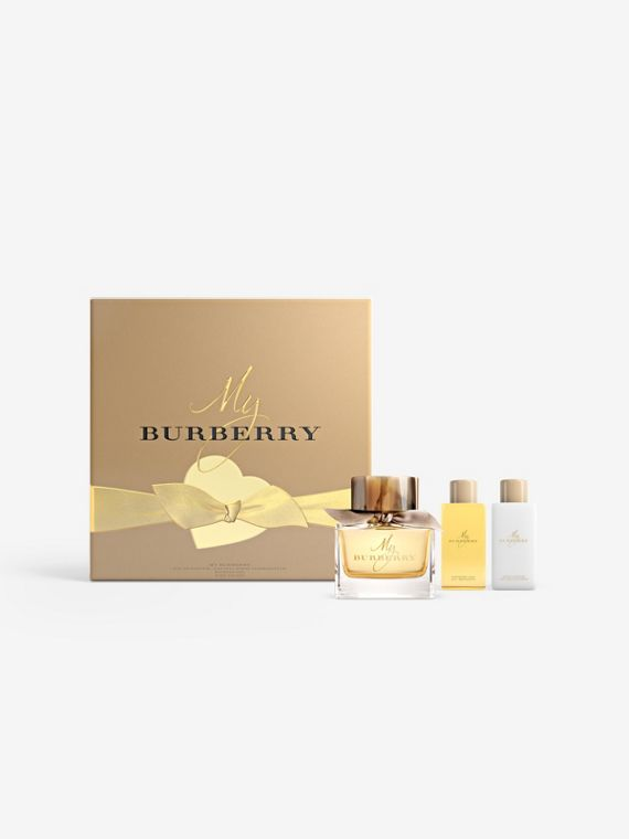 My Burberry Eau de Parfum Luxury Set - Women | Burberry