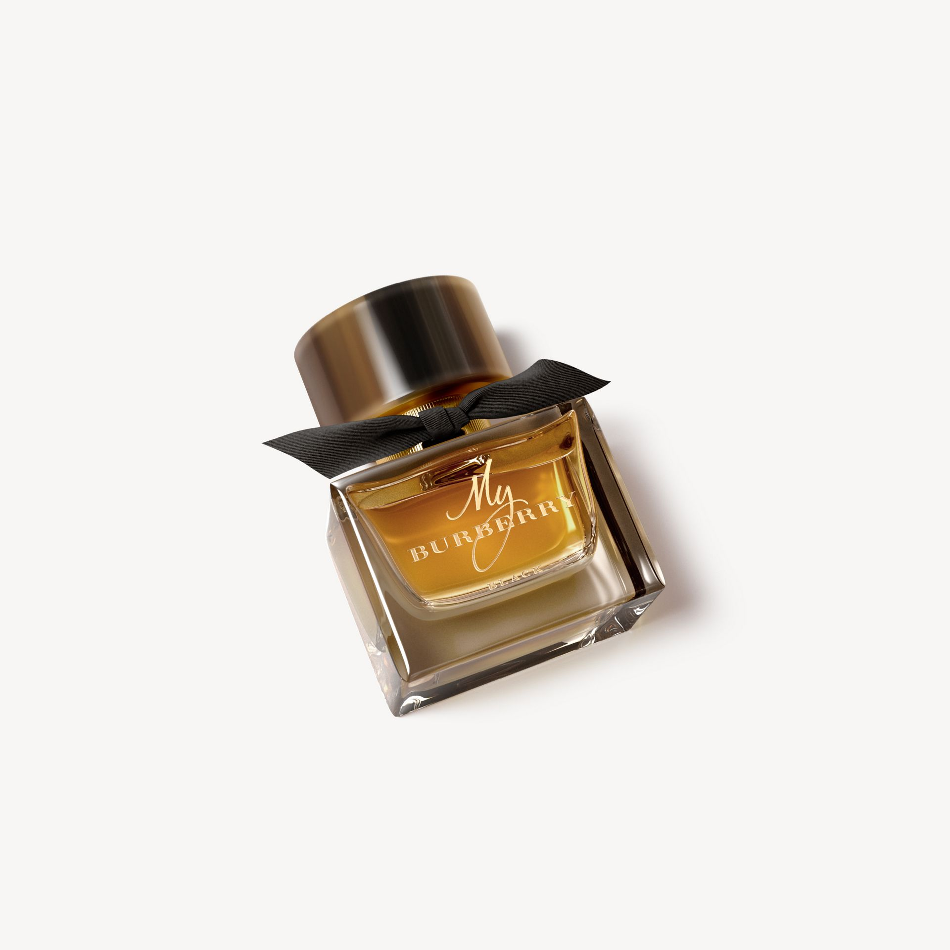 Parfum My Burberry Black 50 ml (50ml) - Femme | Burberry Canada - photo de la galerie 0