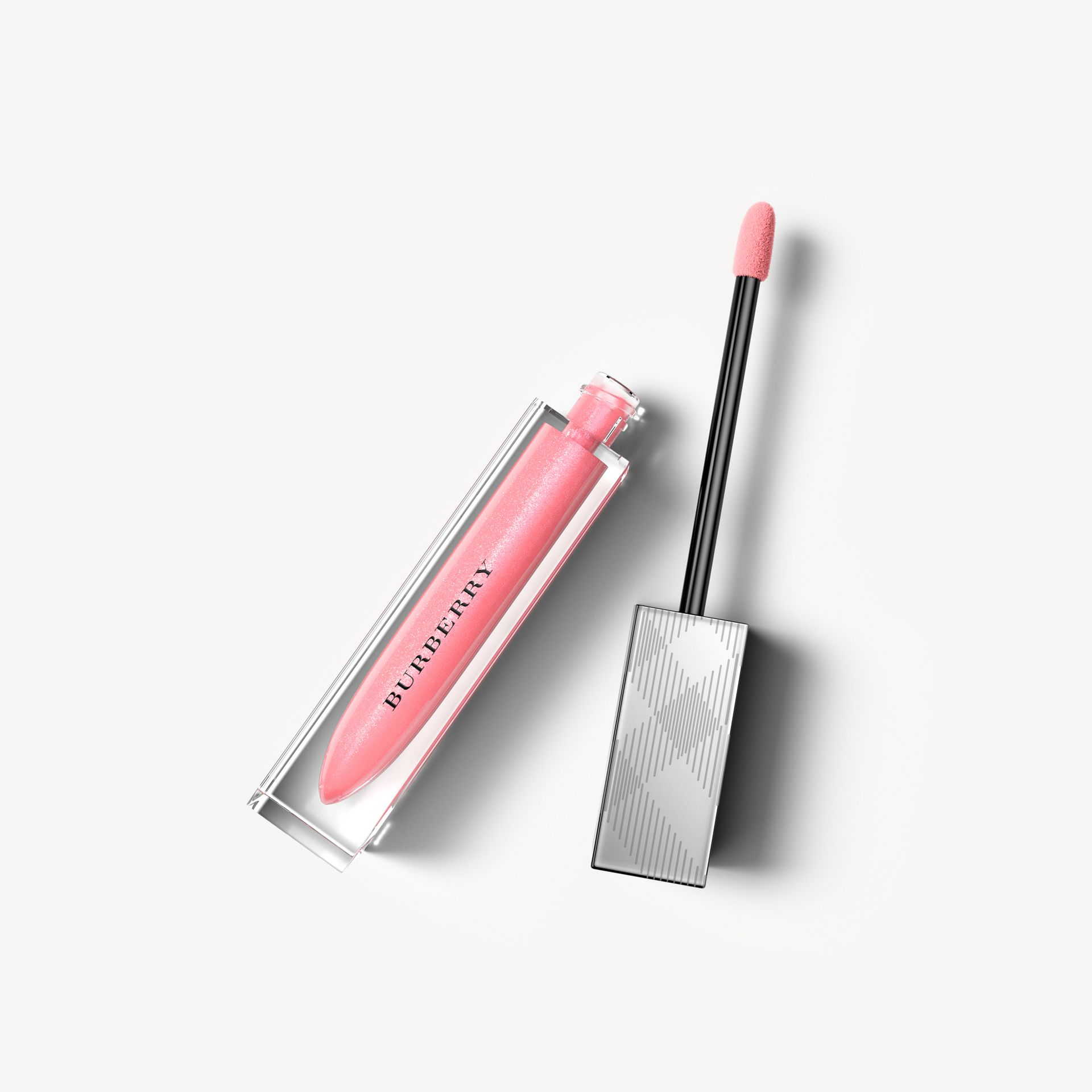 Sugar pink no.45 Burberry Kisses Gloss - Sugar Pink No.45 - gallery image 1