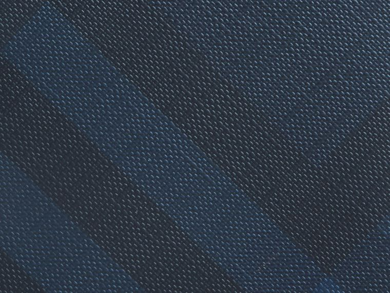 Navy/black London Check ID Wallet Navy/black - cell image 1
