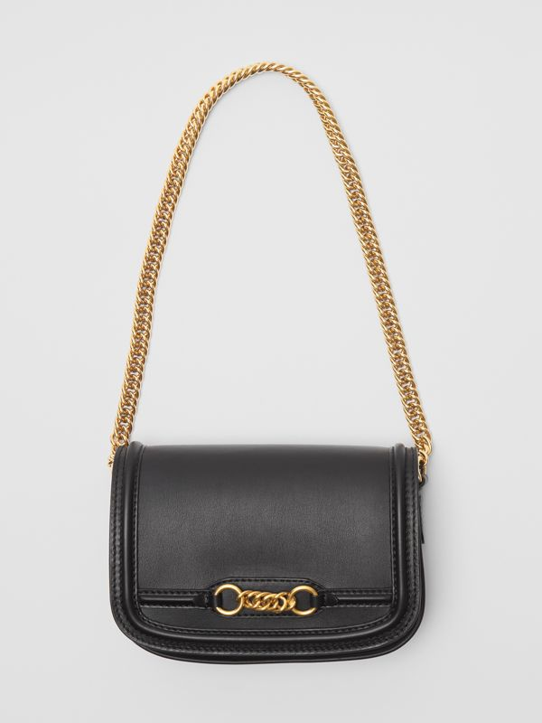 Borsa The Link in pelle (Nero) - Donna | Burberry - cell image 3