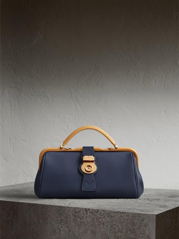 The DK88 Bowling Bag Ink Blue