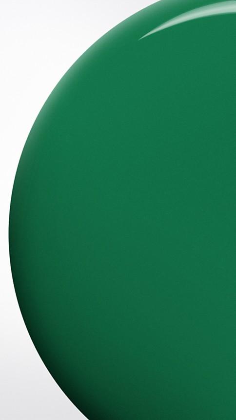 Sage green 420 Nail Polish - Sage Green No.420 - Image 2