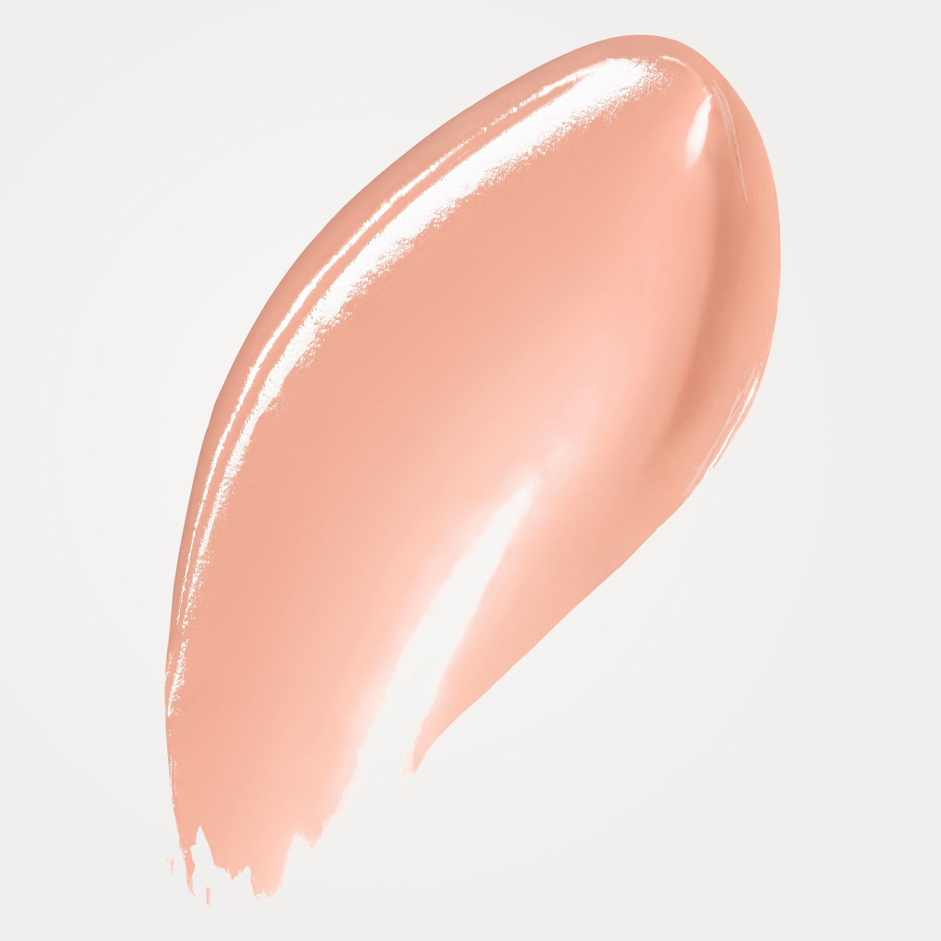 Nude beige 01 Burberry Kisses – Nude Beige No.01 - gallery image 2
