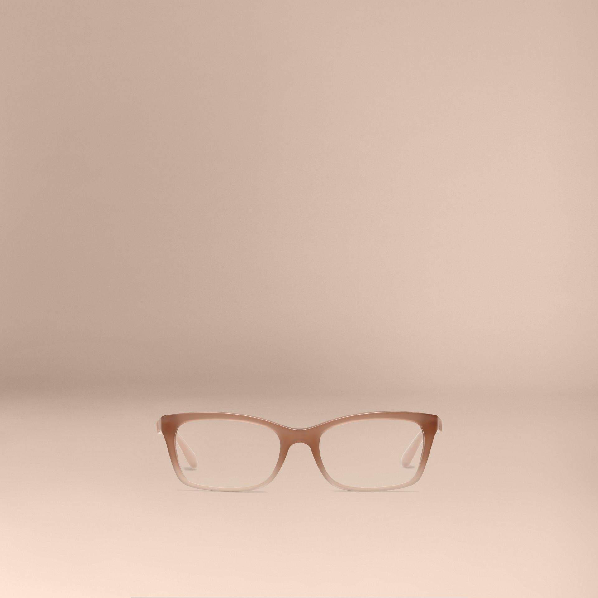 Check Detail Rectangular Optical Frames Trench - gallery image 3