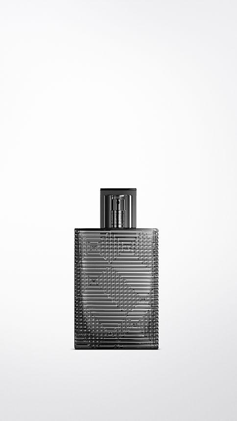 50ml Burberry Brit Rhythm Eau de Toilette 50ml - Image 1