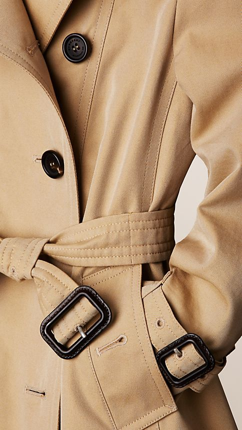 Miel The Sandringham - Trench-coat Heritage - Image 4