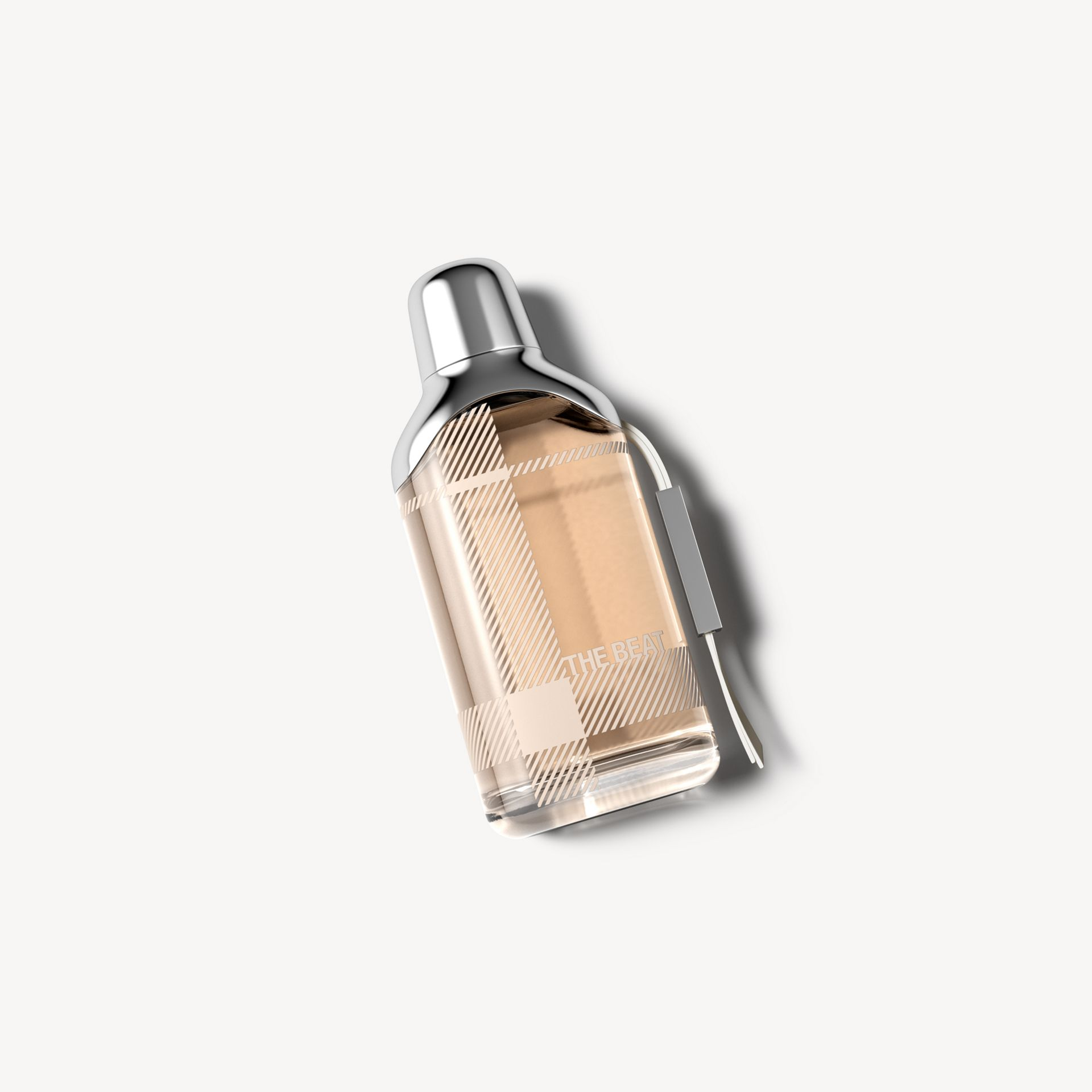 Burberry The Beat 香水 50ml - 圖庫照片 1