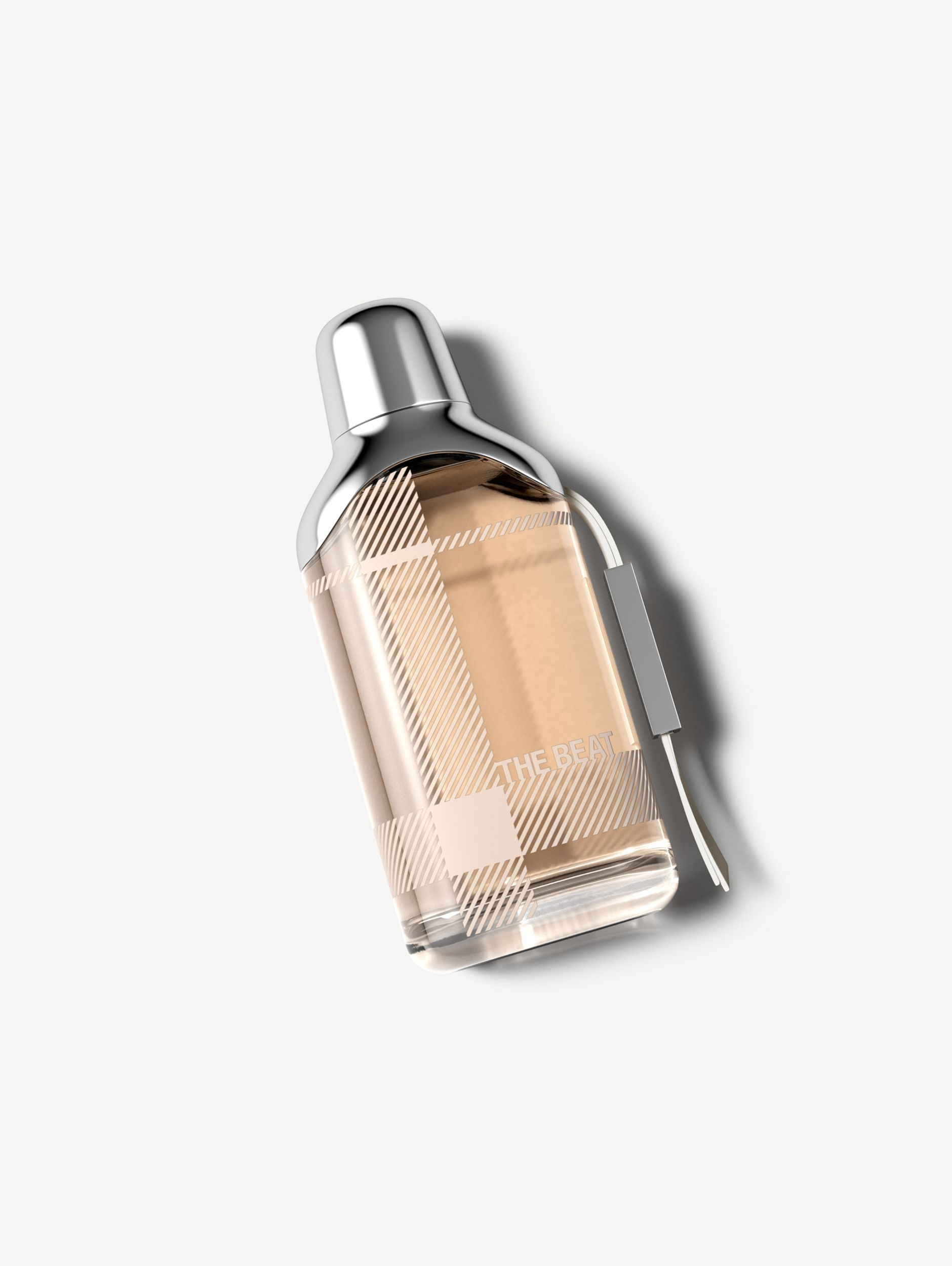 Burberry The Beat Eau de Parfum 50ml - Women | Burberry Singapore - 1