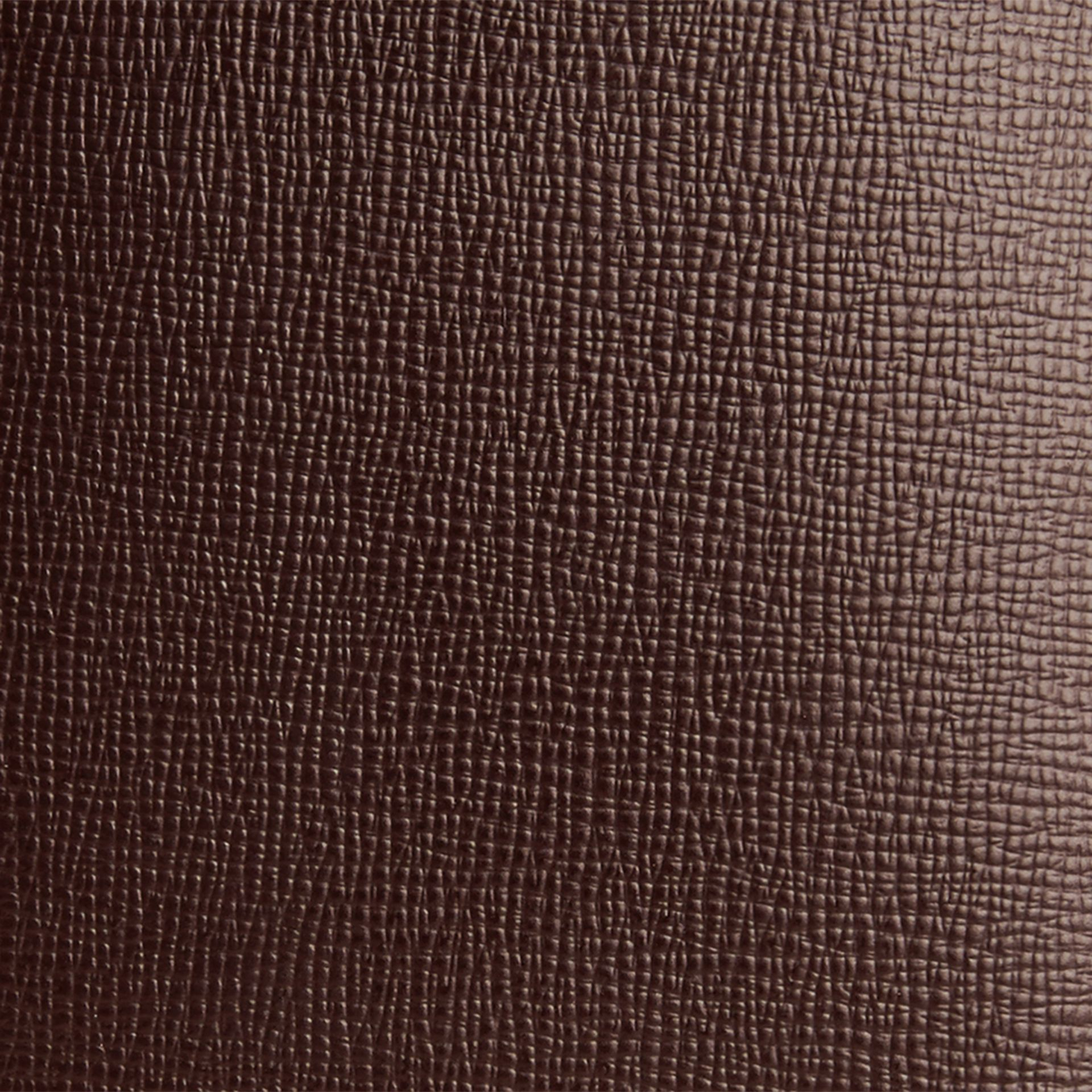 Wine London Leather Passport Cover - gallery image 2