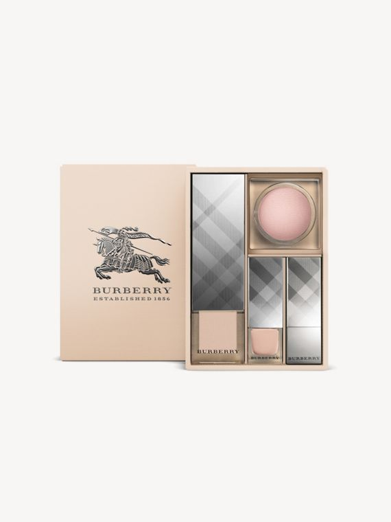 Burberry Signature Look English Rose