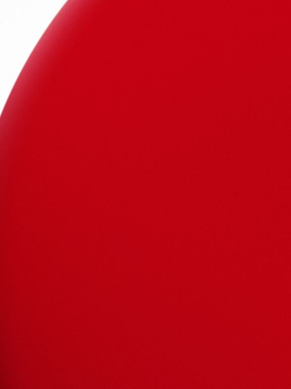 Nail Polish – Military Red No.300 - Women | Burberry United States - cell image 1