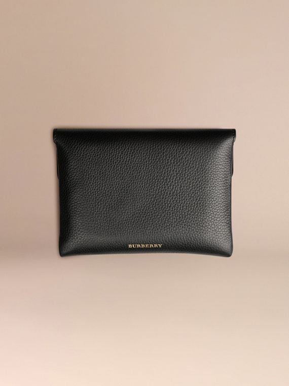 Bridge Game Set in Black | Burberry Hong Kong - cell image 3