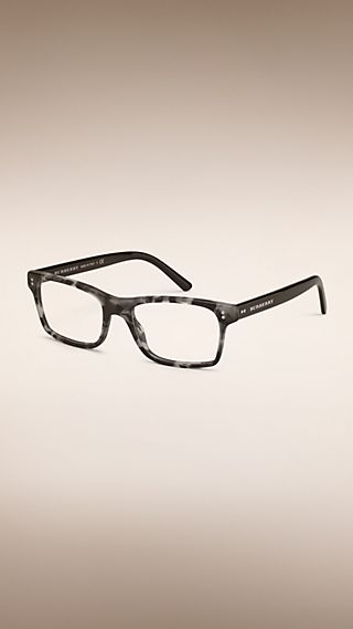 Rectangular Optical Frames