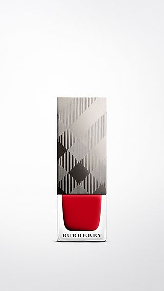 Nail Polish - Military Red No.300