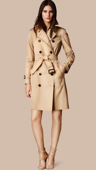 The Westminster – Trench-coat Heritage long
