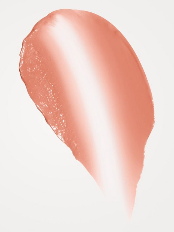 Burberry Kisses Sheer Nude Beige No.201 - Women | Burberry Australia - cell image 1