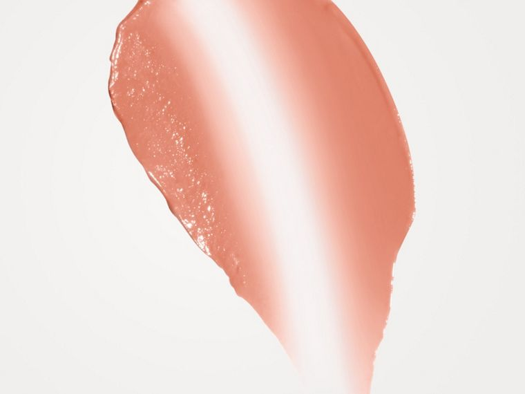 Burberry Kisses Sheer Nude Beige No.201 - Women | Burberry Singapore - cell image 1