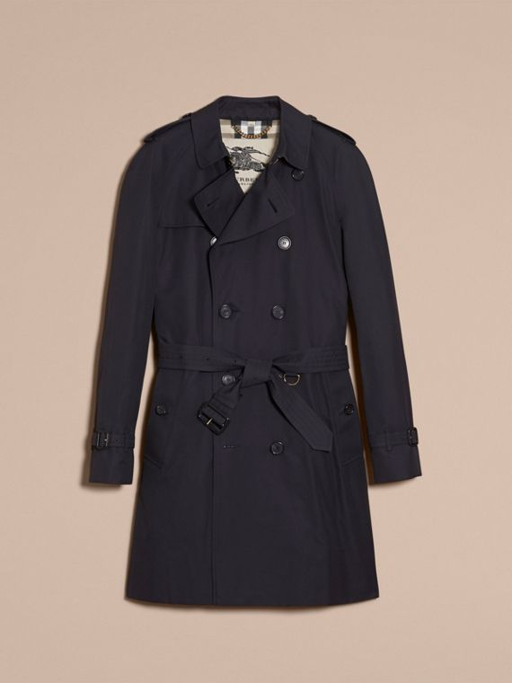 Marine Trench-coat Heritage long The Wiltshire - cell image 3