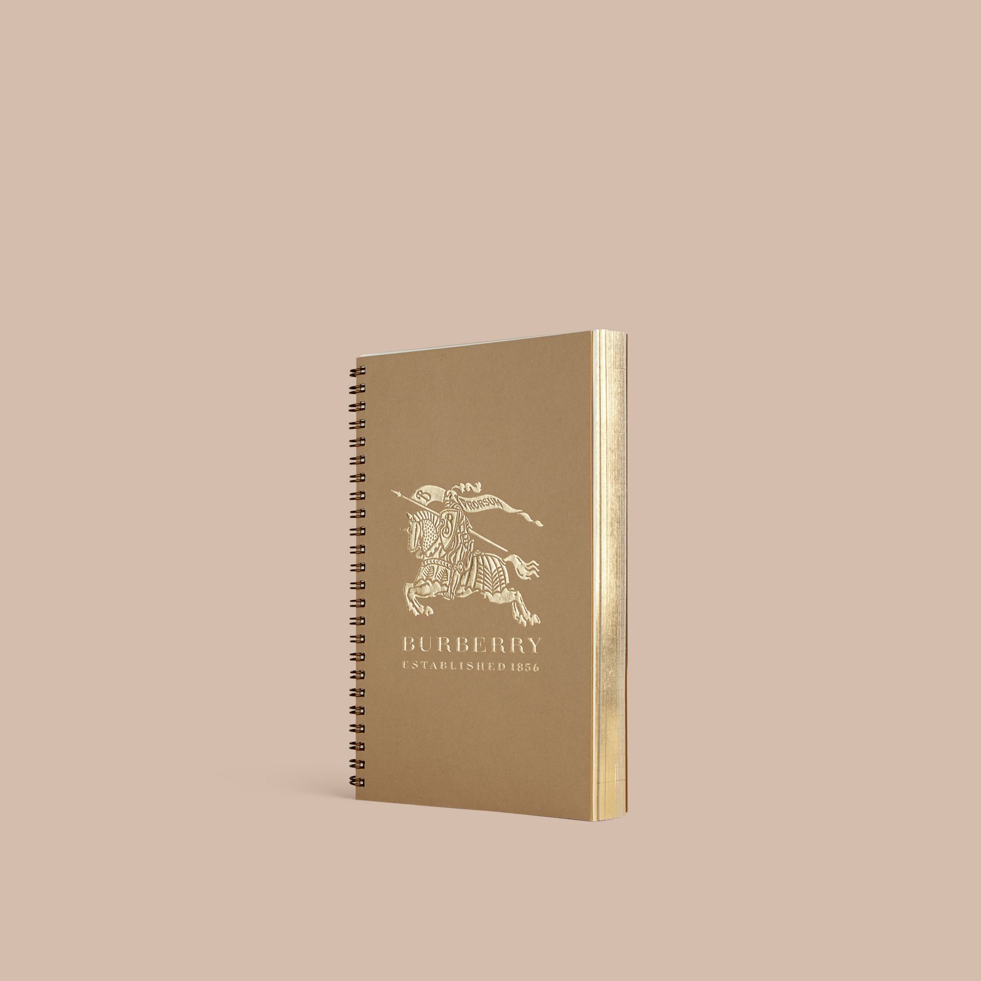 A5 Notebook Refill | Burberry - gallery image 1