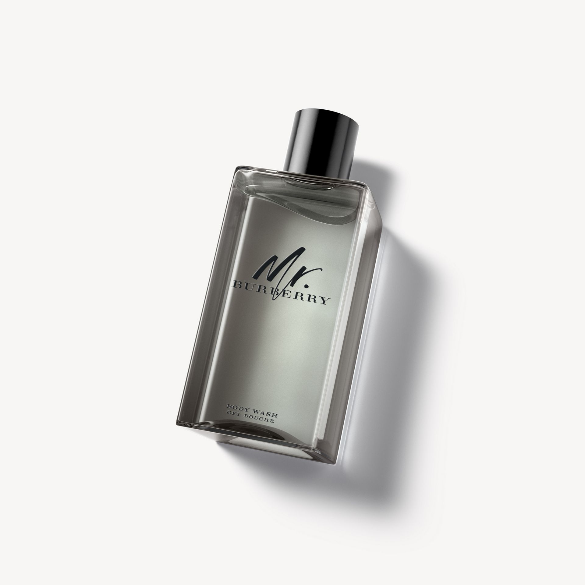 Gel douche Mr. Burberry 250 ml | Burberry - photo de la galerie 0