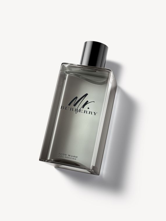 Gel de baño Mr. Burberry de 250 ml